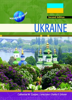 Ukraine By Cooper, Catherine W.